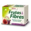frutas y fibra 24 cubitos Ortis