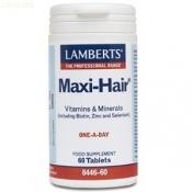 Maxi-Hair 60 tabletas Lamberts