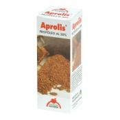 Extracto de Propoleo 20% Aprolis Dieteticos Intersa