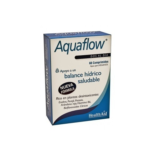 Aquaflow HealthAid