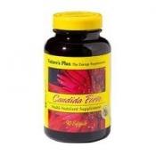 Cándida Forte Nature's Plus 60 cápsulas