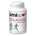 Colágeno y magnesio 270 comprimidos Ana Maria Lajusticia AML