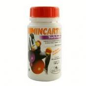Mincartil Classic Tablets. Soria Natural 180 com