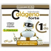 Colágeno Forte Hidrolizado 30cap
