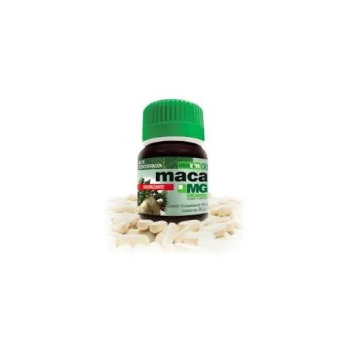 Maca MGdose 30 comprimidos 1000mg