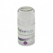 Desodorante natural de Alumbre 60gr