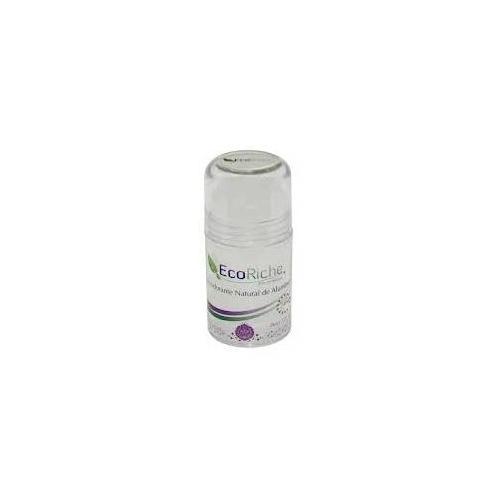 Desodorante natural de Alumbre 120gr