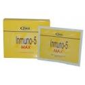 Inmuno 5 MAX 7 sobres Suplementos Zeus