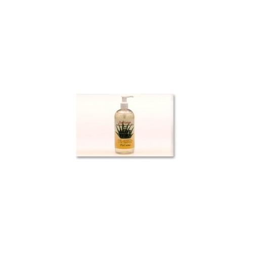 Aloe Vera Gel Fresco (100% puro) Sin Parabenos