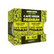 Café verde Premium pack ahorro 30+30com