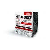 Keraforce Vital 30 Cápsulas DieMed