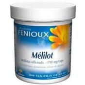 Meliloto Cápsulas Fenioux