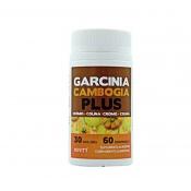 Garcinia Cambogia Plus Novity 60% HCA 60 comprimidos