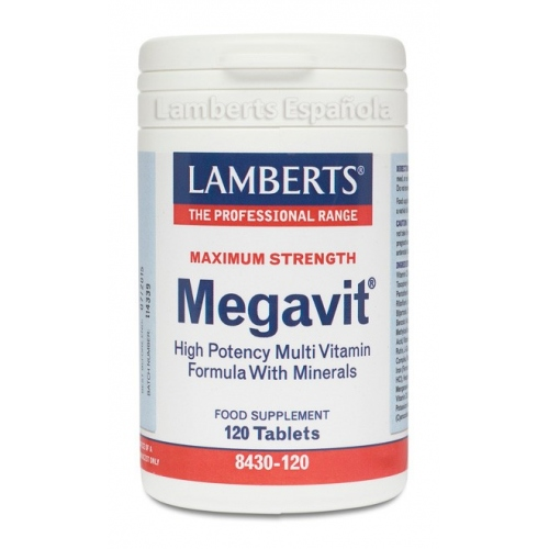Megavitt Lamberts
