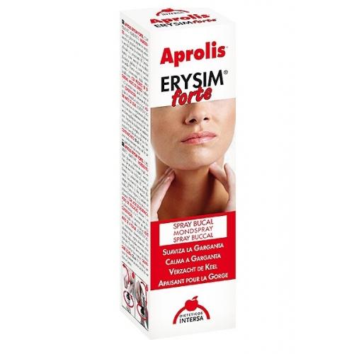 Aprolis Erysim Forte Dietéticos intersa