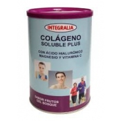 Colágeno soluble Plus Sabor frutos del bosque