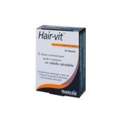 Hair Vit 30 Cápsulas HealthAid