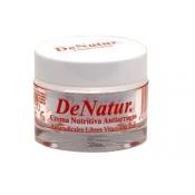 Crema Nutritiva Antiarrugas con Colágeno Marino