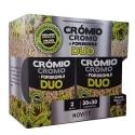 Forskholii Duo con Cromo 30+30 comprimidos Novity