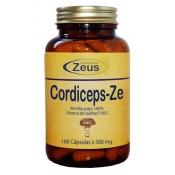 Cordyceps 180 cap Suplementos zeus