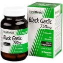 Ajo negro Health aid Black Garlic