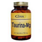 Taurina con Magnesio Zeus