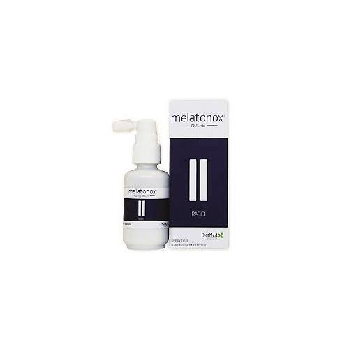 Melatonox Spray Rapid