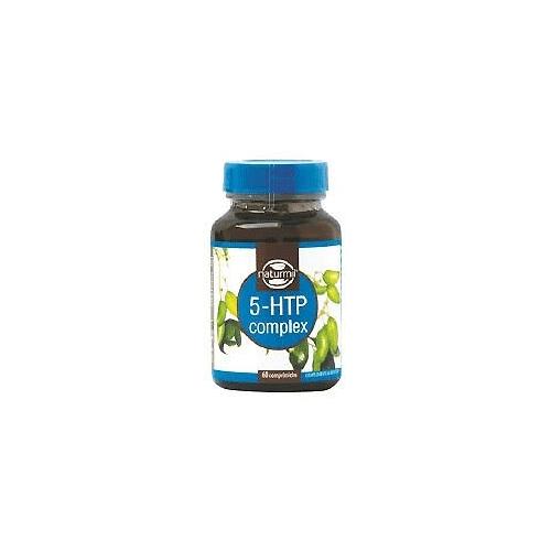 5 HTP Naturmil Triptofano