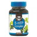 5 HTP Complex Naturmil Triptófano 60 com
