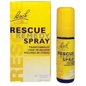 Rescue Remedy Spray 20ml Flores de bach Original