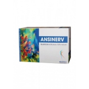 Ansinerv 30 ampollas 10ml
