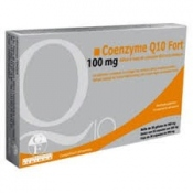 Coenzima q10 Fort 100mg Laboratorios Fenioux