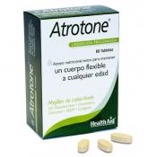Atrotone 60 Com Health Aid Nutrinat