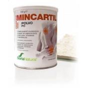Mincartil reforzado con Cúrcuma