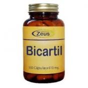 Bicartil Zeus 100 cápsulas