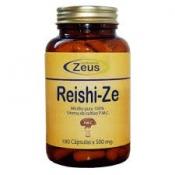 Reishi Zeus