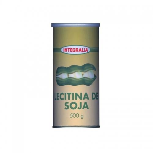 Lecitina de soja IP bote 500gr General Dietetica