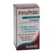 Inmuprobio (50.000 millones) Health Aid