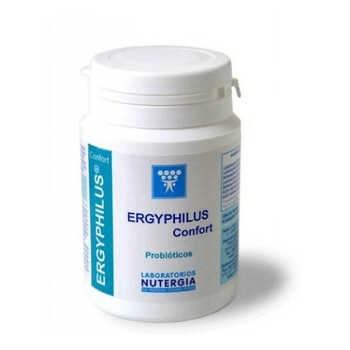 Ergyphilus confort nutergia 60 capsulas