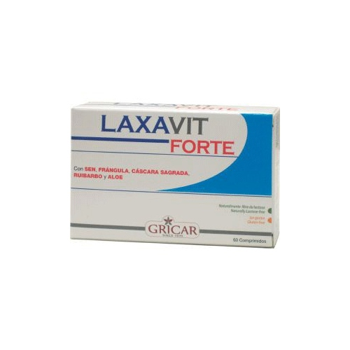 LAXAVIT FLOR Herbofarm