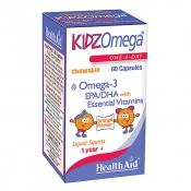 Kidz Omega HealthAid