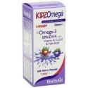 Kidz Omega Omega 3 líquido HealthAid