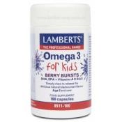 Omega 3 for Kids Lamberts