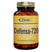 Defensa 720 Suplementos Zeus