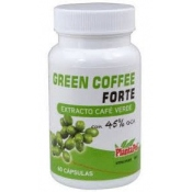 Café Verde Forte Green Coffee 60 cap