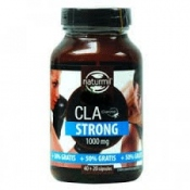 Cla Strong 1000mg Naturmil