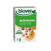 Multivitamina Biover