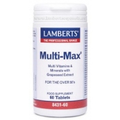 Multi-Max Para mayores de 50 años Lamberts