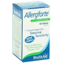 Allergforte 60 com HealthAid