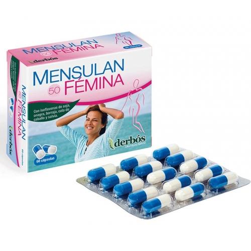 Mensulan Femina Derbos